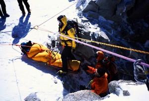 Denali Rescue
