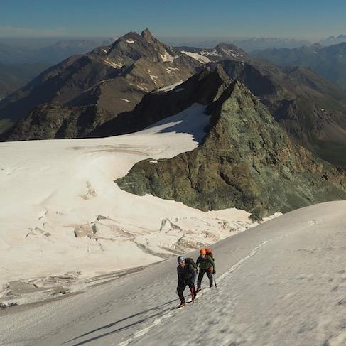 Glacier Trekking